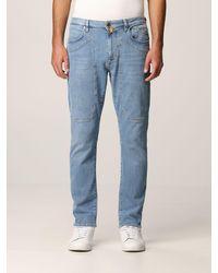Jeckerson Jeans - Bleu