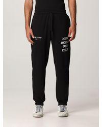 ih nom uh nit Trousers - Black