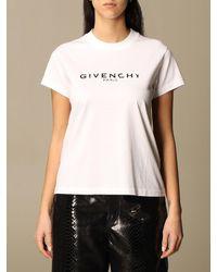 Givenchy T-shirt - Multicolour