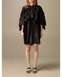 MM6 by Maison Martin Margiela Dress - Black
