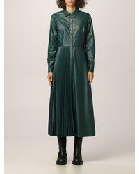 Twin Set Robes - Vert