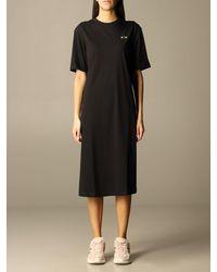 Armani Exchange Dress - Black