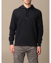 C.P. Company Sweatshirt - Blue