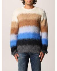N°21 Pull - Multicolore