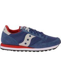 Saucony - Sneakers Men - Lyst