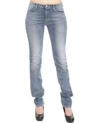 Armani Jeans - Giorgio Armani Women's Jeans - Lyst