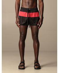 N°21 Swimsuit - Black