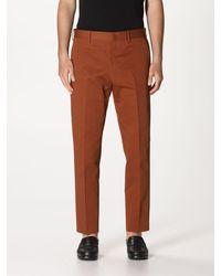 PT01 Pants - Brown