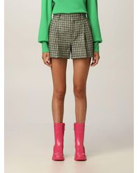 Chloé Pantalones cortos chloÉ - Verde