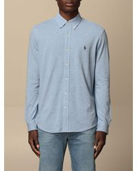 Polo Ralph Lauren Shirt - Blue
