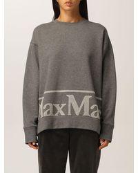 Max Mara Sweatshirt - Grey