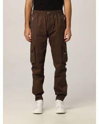 Represent Pantalon - Noir