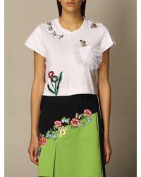 Vivetta T-shirt - White