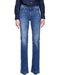 Jacob Cohen Women's Jeans - Blue