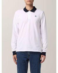 North Sails Camiseta - Blanco