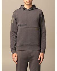 Napapijri Sweatshirt - Gray