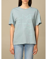 Emporio Armani T-Shirt - Bleu