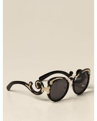 Prada Glasses - Black