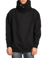 Diesel Black Gold Sweater Women - Black