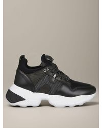 Hogan Sneakers - Black