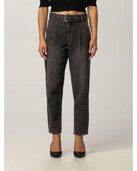 MICHAEL Michael Kors Jeans - Negro