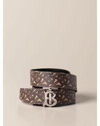 Burberry Belt - Multicolour