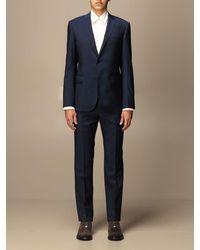 Emporio Armani Suit - Blue