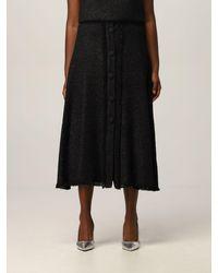 FEDERICA TOSI Skirt - Black