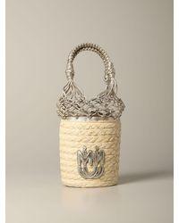 Miu Miu Handbag - Metallic