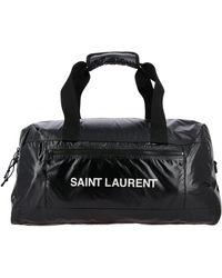 Saint Laurent Men's Bags - Black
