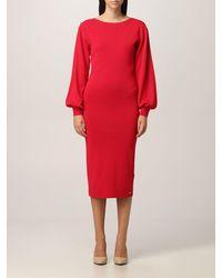Armani Exchange Robes - Rouge