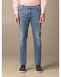Brooksfield Jeans - Blue