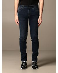 Hogan Jeans - Azul