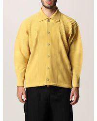 Issey Miyake Jacket - Multicolor