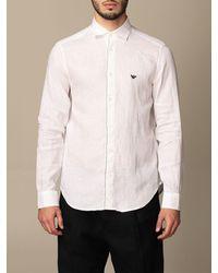 Emporio Armani Shirt - White