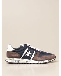 Premiata Sneakers - Blue