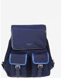 Tory Burch Backpack - Blue