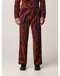 Koche Pantalon - Rouge