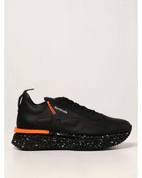 Barracuda Sneakers - Schwarz