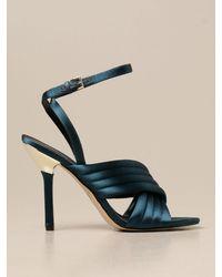 MICHAEL Michael Kors Heeled Sandals - Multicolour