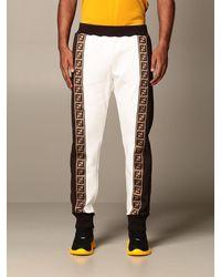 Fendi Pants - Multicolor