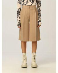 MSGM Pantalones cortos - Neutro