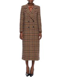 Twin Set - Coat Women - Lyst