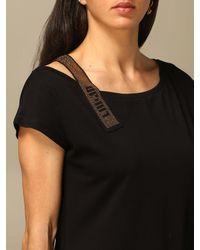 Liu Jo T-shirt - Black