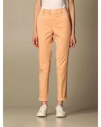Peuterey Trousers - Multicolour