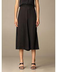 Mauro Grifoni Skirt - Black