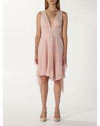 Anna Molinari Dress - Pink