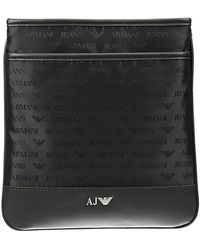 Armani Jeans - Other Bags - Lyst