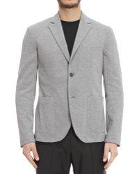 Brooksfield Sport Coat - Gray