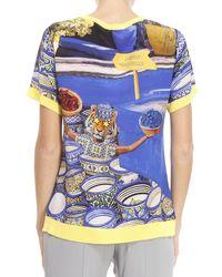 The Artistylist - T-shirt - Lyst